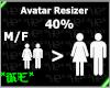 *HE*40%Scaler