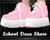 School Daze - Candy