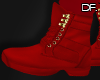 Df. Higher Love Shoes