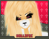 +ID+ Albino Panda Hair 2