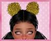 M~ Clueless Girl Poms