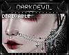 DD|evil Bridal Chains