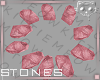 Stones Pink 1a Ⓚ