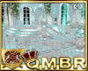 QMBR Wedding Chair Row L