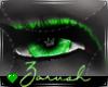 𝔃* Zorro Eyes