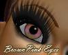 BrownPink Eyes