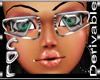 CdL  Futuristic Glasses
