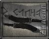 [Z] Rhage Daggers black