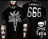 Unholy 666