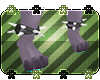 O. Crocuta Ankle Bands