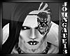 Prince Dark Vampire -outfit-