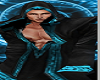 BLue BLack Outfit Fantasy