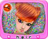 MORF Salisha Red Hair