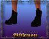 RH Dexter boots