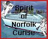 Spirit of Norfolk Cruise