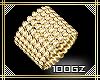 |GZ| P!MP gold right