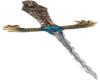 Pharoh Dagger