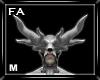 (FA)AbyssDemonHead M