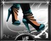 Kla$$ Heels