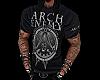 Arch enemy tshirt