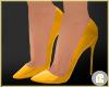 £. Yellow Heels