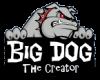 [BD] BigDog sticker