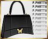 ღ Hourglass Handbag
