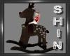 40% Reindeer Rocker