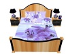 Lily Trigger Sleep Bed
