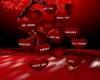 ~TQ~red valentine heart