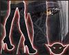 =EB= Dark Ranger Boots