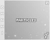 . Hala | particles