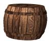 Sitting barrel