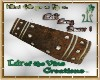 Celtic Leather Bracer 1