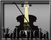 {CV} Violin Statue
