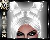 (MI) Silver Angelita