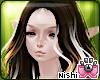 [Nish] Pixie Hair
