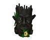 Animated Magic Stump