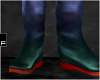 S17. Leather Boots