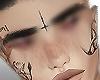 Face, Tattos.