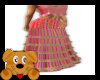 !A! Stripes Top Skirt