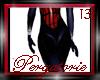 (P) Spidergirl Gloves