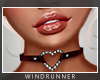 WR! Heart Choker Wine