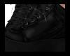 G | Betrayal Shoes Black