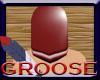 [G] Red Hood Helmet