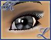 KL Gray Eyes F