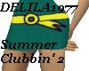 D77-Summer Clubbin' 2