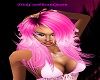 Hot Pink Parvati