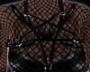 Pvc Pentagram Harness