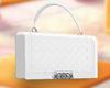J | LP White Bag